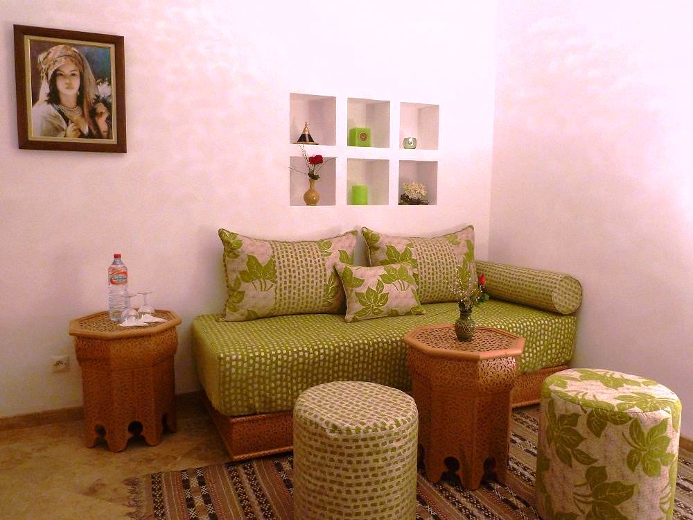 Riad Viva Marrakech: spacious hotel and guest rooms with ...
